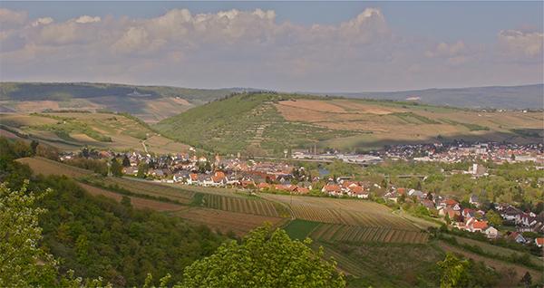 Foto von Münster-Sarmsheim